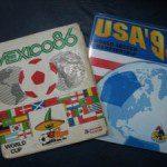 Menyambut Piala Dunia 2010 Dengan Panini