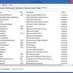 Kalau XAMPP Ngadat di Windows 8