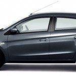 Review Mitsubishi Mirage GLS