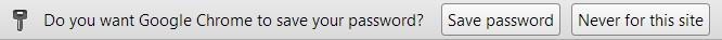 Google-Save-Password