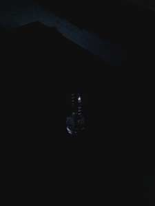 Botol-gelap