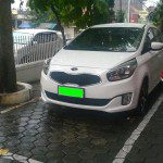 Review All New KIA Carens 2013