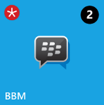 BBM for Windows Phone 8