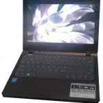 Acer Aspire E11, Gantinya Tablet