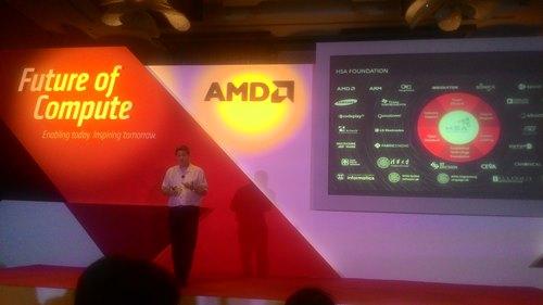 AMD Future of Compute