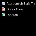 Bikin Lumia Jadi Remote Control PowerPoint