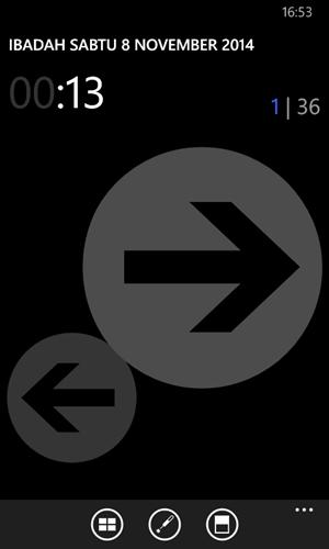 Lumia Office Remote