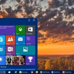 Menjajal Windows 10 Technical Preview