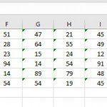 Tips Excel: Konversi Teks ke Bilangan