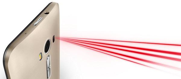 Zenfone 2 Laser ZE500KL