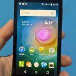 Review Acer Liquid Z330, Ponsel Mungil Nan Cantik