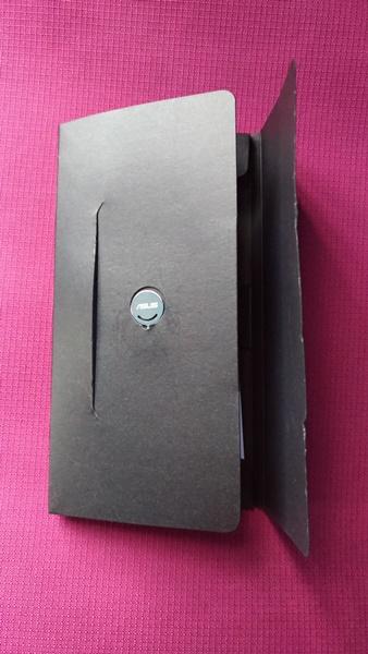 Box Zenfone 3
