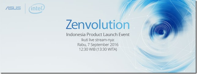 Launching Zenfone 3 di Indonesia