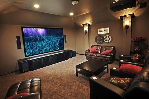 Memilih Home Theater