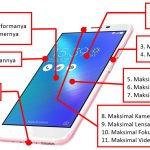 15 Alasan Memilih Zenfone 3 Max ZC553KL