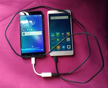 Review Zenfone 3 Max ZC553KL