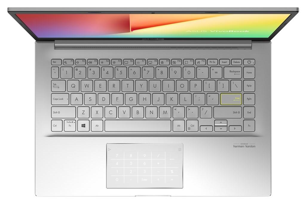 ASUS VivoBook Ultra 14 K413