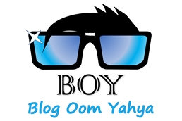 BOY: Blog Oom Yahya