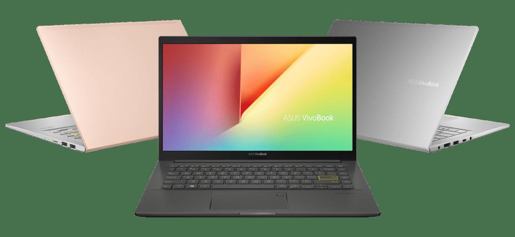 ASUS Memutakhirkan Seri VivoBook