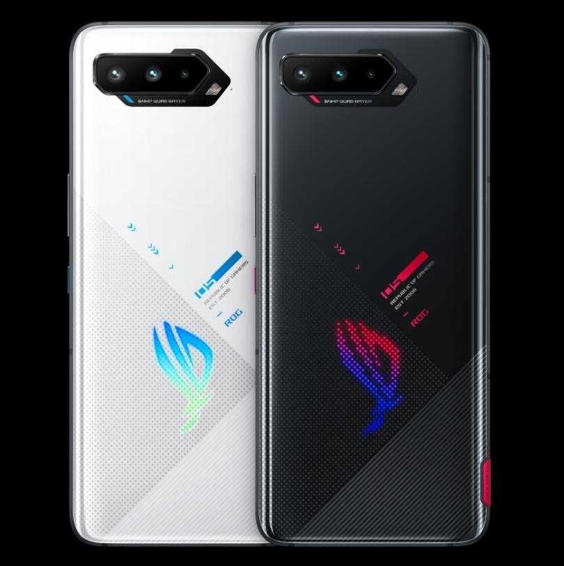 ROG Phone 5 hadir di Indonesia
